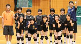 二本松市立 小浜中学校