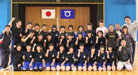 鮫川村立 鮫川中学校