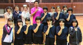 福島市立 松陵中学校